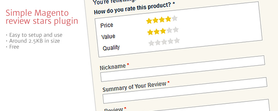 simple-magento-review-stars