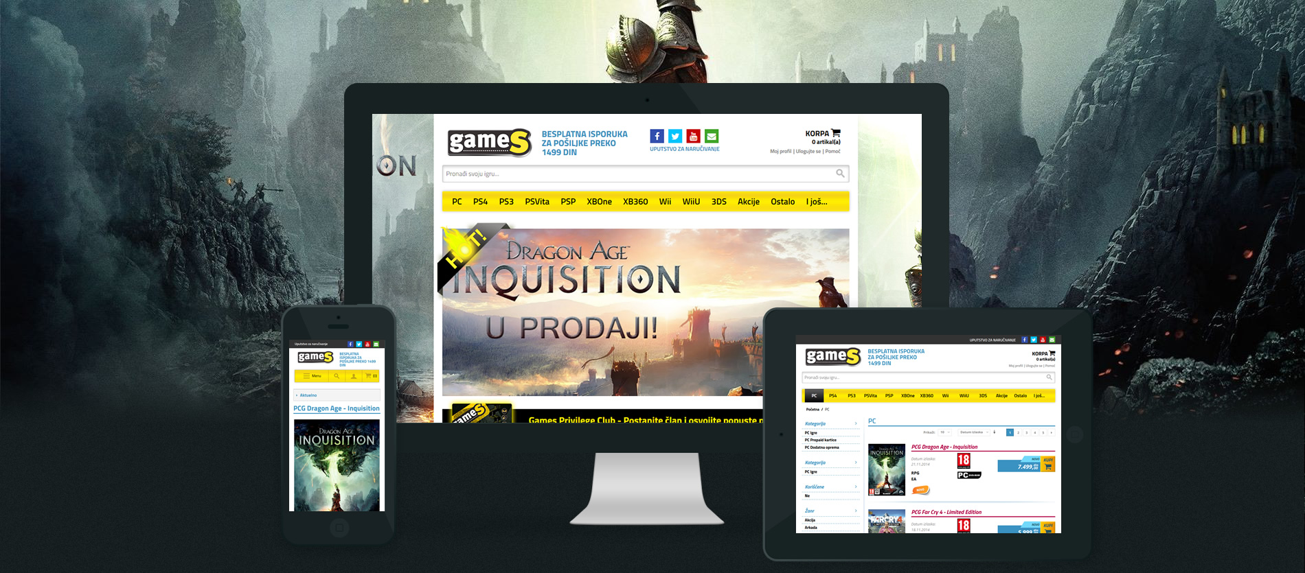 GameS Ltd.